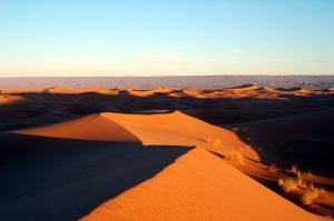 Morocco Drone